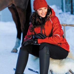 Mountain Horse Winter Boot Collection